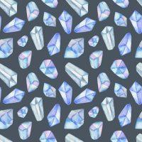 101 Amethyst and rhe crystal fairy 2